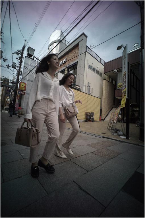 875.02 生き生きと(2020年5月30日ホロゴン15mmF8は勝手知ったる奈良町をのびのび散歩)2 心に音楽を_c0168172_00500983.jpg