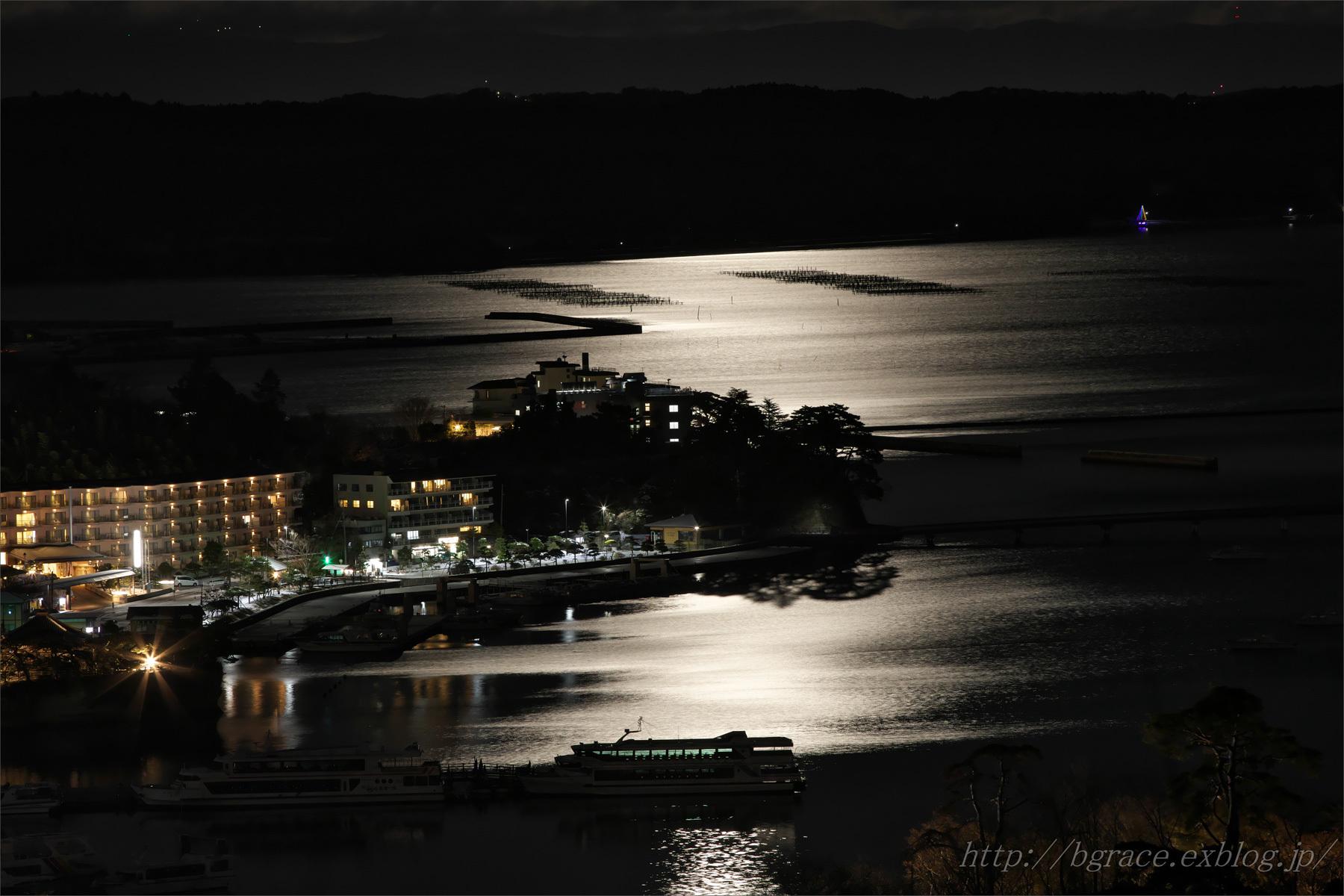 月光の松島_b0191074_21403342.jpg