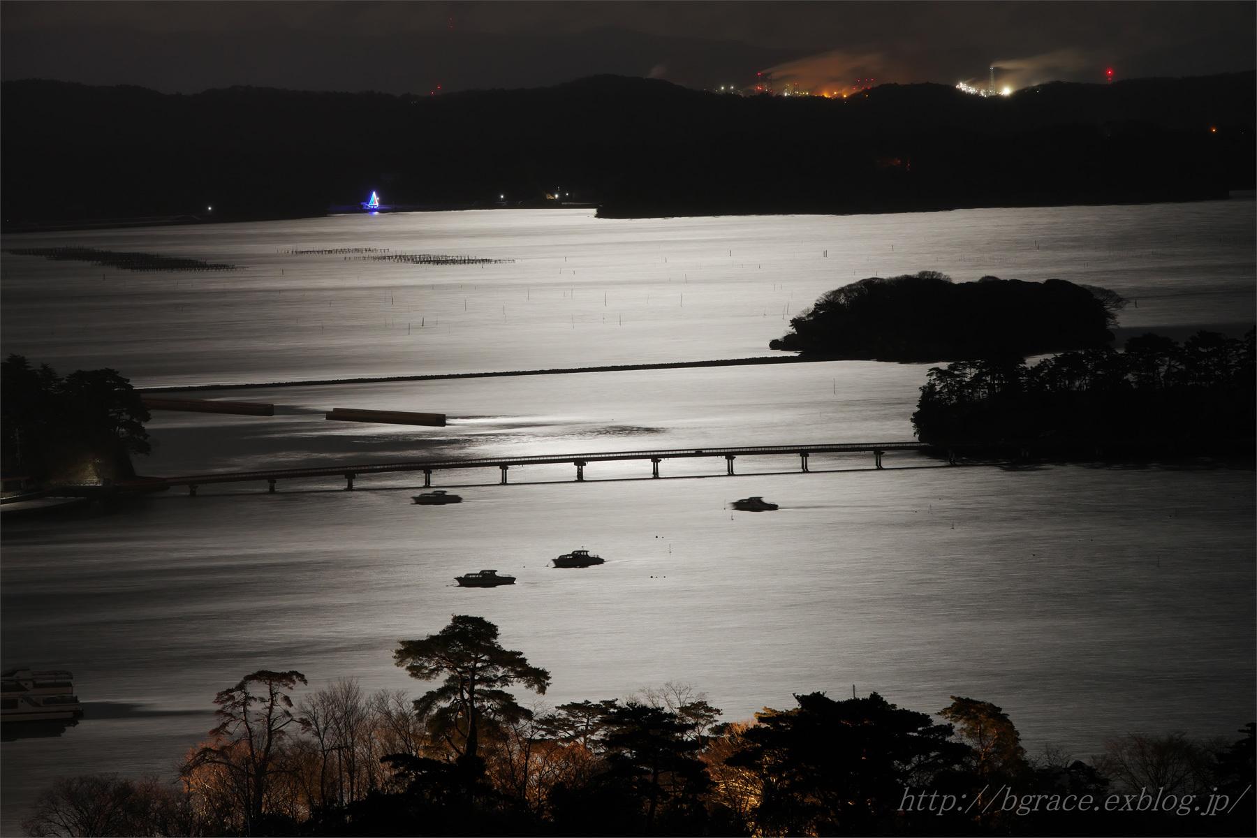 月光の松島_b0191074_21404341.jpg