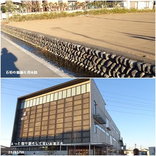 ダイヤモンド富士 散歩 高校サッカー決勝 _c0051105_20555237.jpg