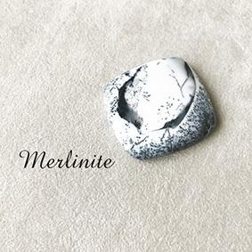 天然石*メルリナイト_b0327008_18355664.jpg