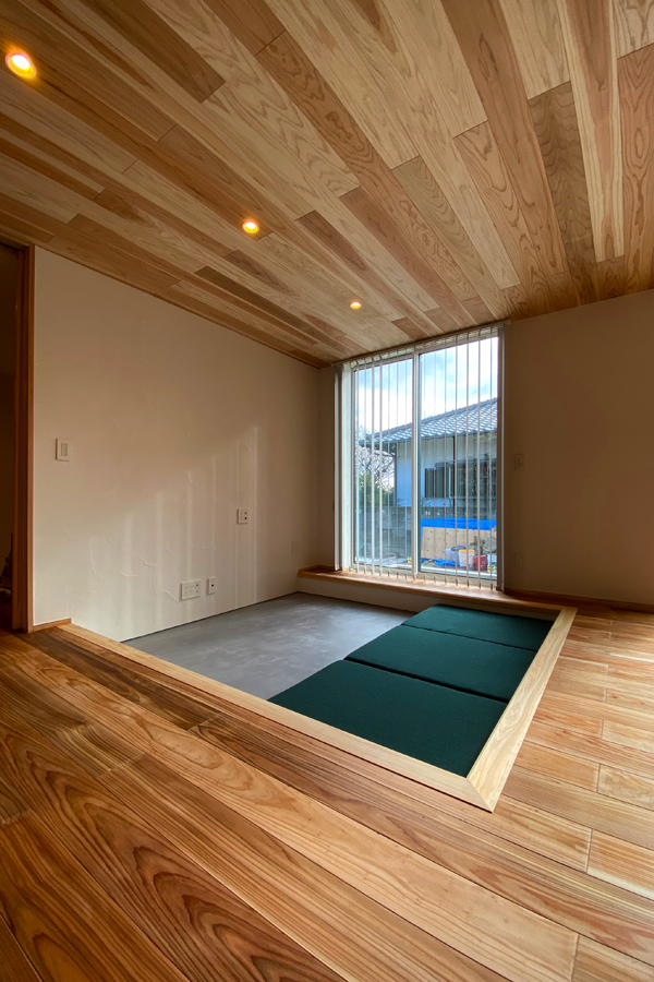 2021年最初のオープンハウスを開催します!_e0029115_16095818.jpg