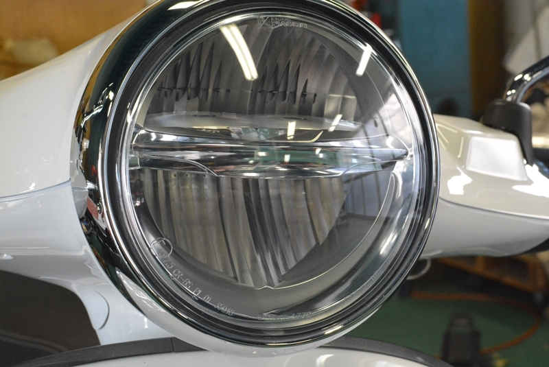 中古車のご案内 ベスパ プリマベーラ S150_d0100125_18183107.jpg