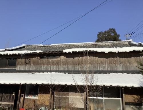 雪解け〜11日_d0336460_17453060.jpeg