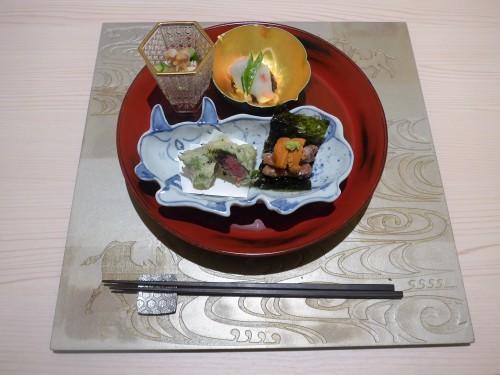 京都・東山「肉割烹ふたご」へ行く。_f0232060_15102136.jpg