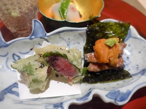 京都・東山「肉割烹ふたご」へ行く。_f0232060_15102564.jpg