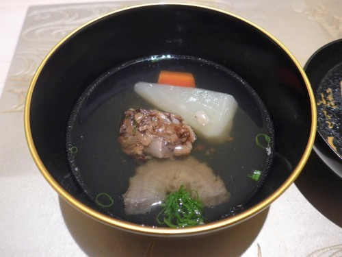 京都・東山「肉割烹ふたご」へ行く。_f0232060_15151444.jpg