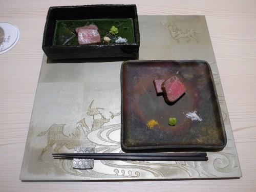 京都・東山「肉割烹ふたご」へ行く。_f0232060_15180176.jpg
