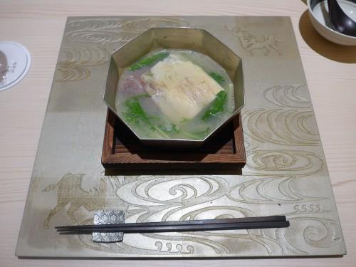 京都・東山「肉割烹ふたご」へ行く。_f0232060_15214998.jpg