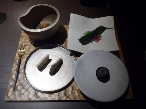 京都・二条城「Singlar シンギュラー」へ行く。_f0232060_20071987.jpg
