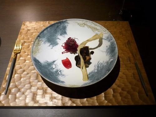 京都・二条城「Singlar シンギュラー」へ行く。_f0232060_20245672.jpg
