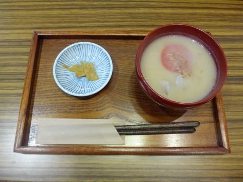 京都・三条神宮道「大阪屋こうじ店 糀屋cafe」へ行く。_f0232060_21423967.jpg