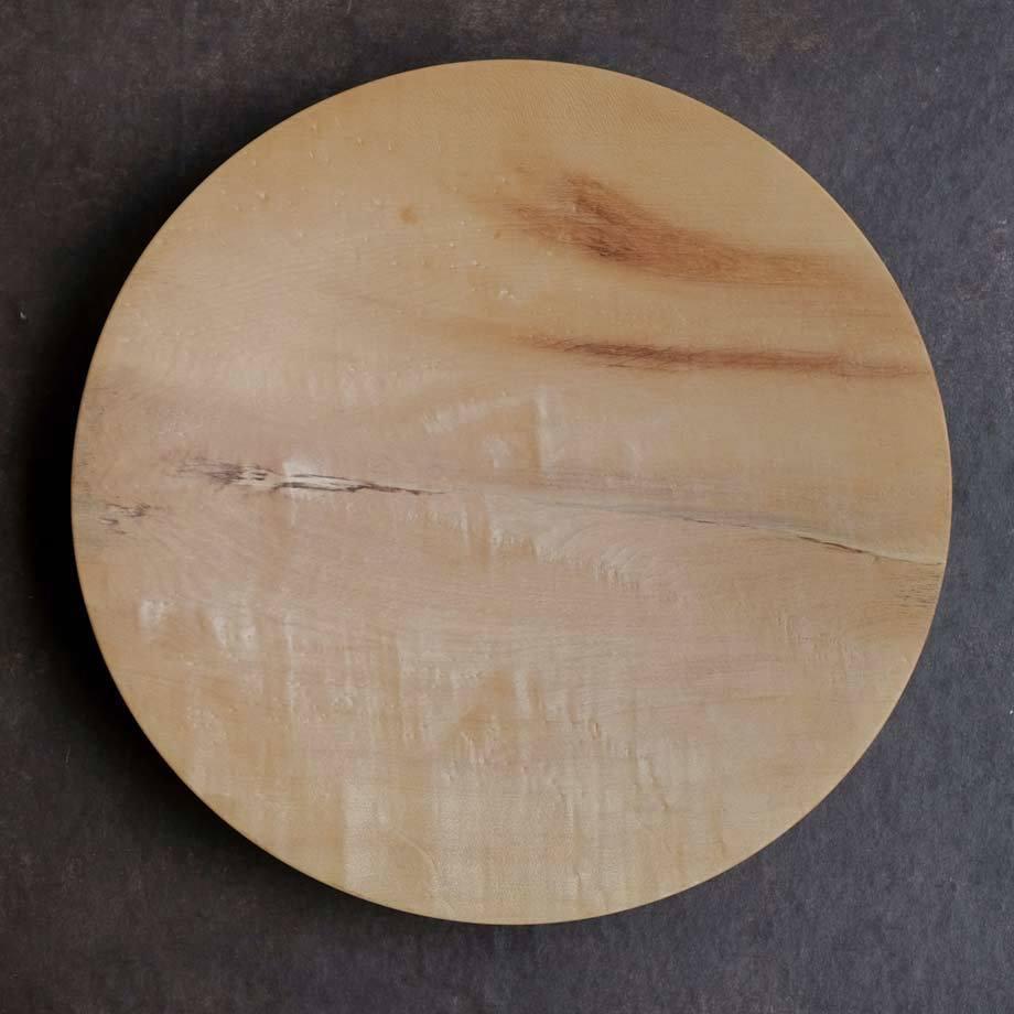 佐古馨さんの木の皿_f0380269_16360730.jpg