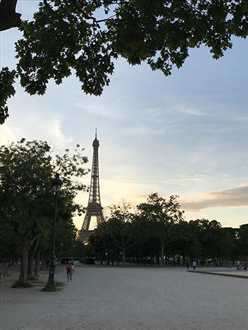 Paris, après-midi : パリの午後_f0038600_21212153.jpg