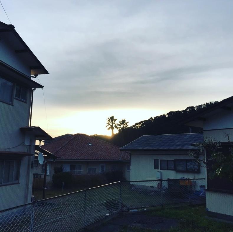朝ジョグ&ウォーキング+_b0004907_06463084.jpg