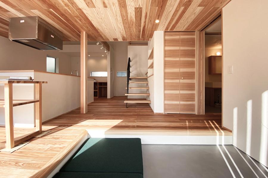 2021年最初のオープンハウスを開催します!_e0029115_16351399.jpg