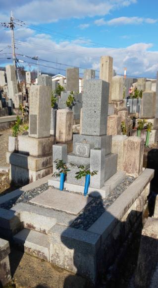 大津市 墓石 修繕工事_e0255523_16180088.png