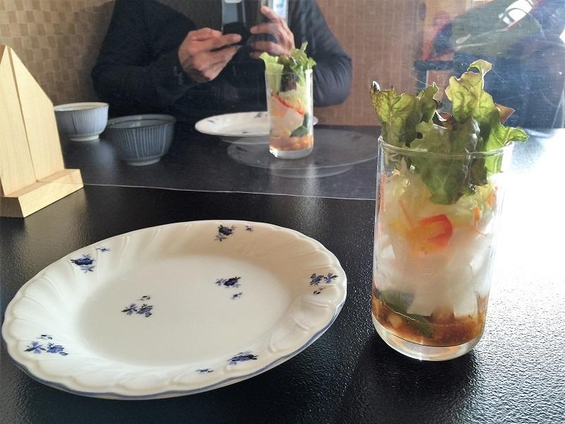 とても美味い蕎麦ランチ_f0076731_20002617.jpg