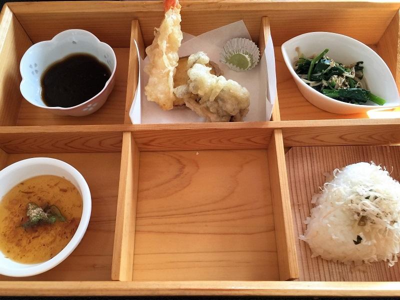とても美味い蕎麦ランチ_f0076731_20004136.jpg
