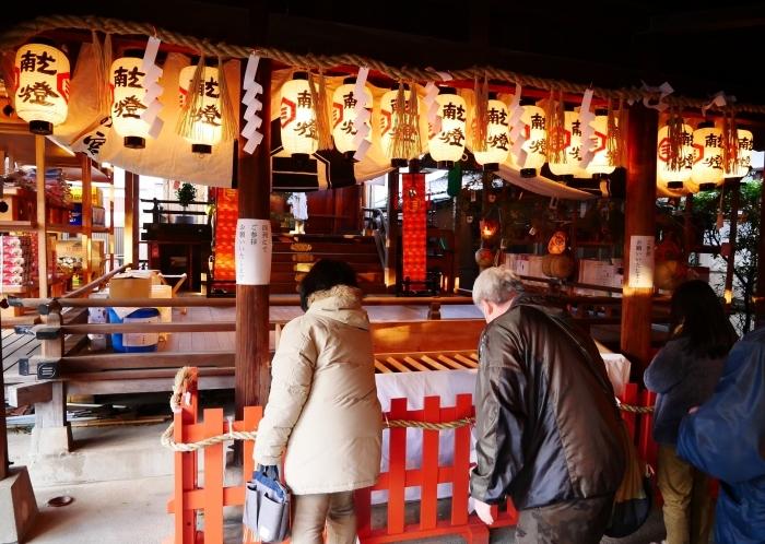分散参拝の十日戎(東の宮恵美須神社)  2021-01-13 00:00_b0093754_20585597.jpg