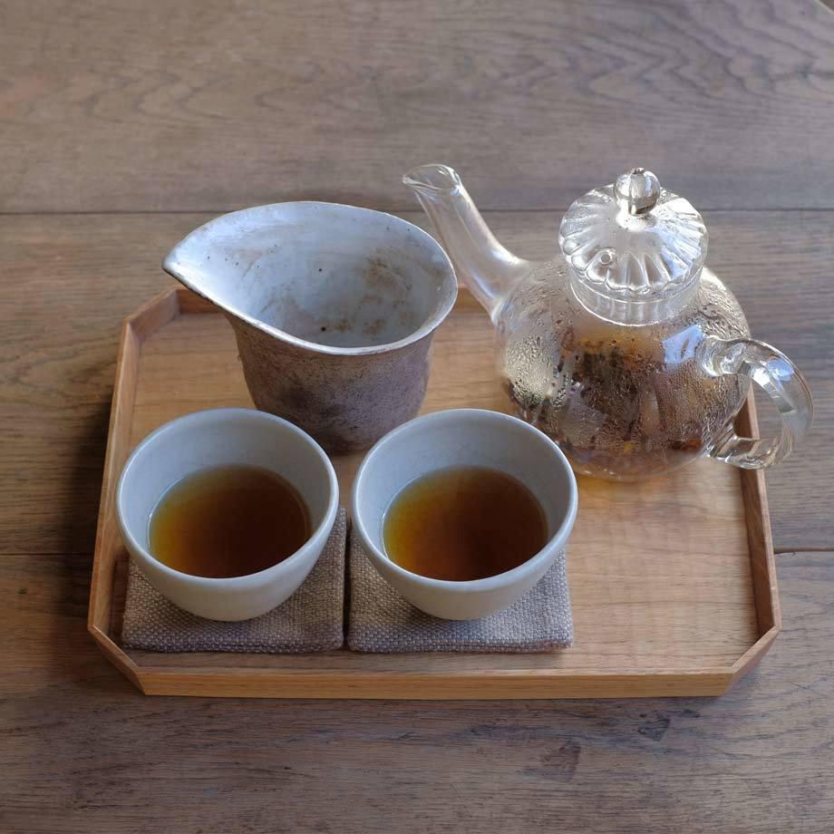 囍茶さんの冬のブレンド茶 _f0380269_21251821.jpg