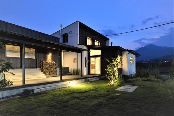 第15回長野県建築文化賞住宅部門優秀賞受賞しました。_f0091692_17083347.jpg