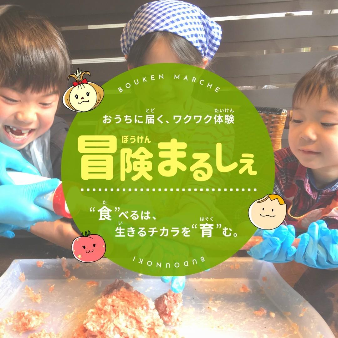 体験キット「冒険まるしぇ」発売中☆_f0224320_14454537.jpg