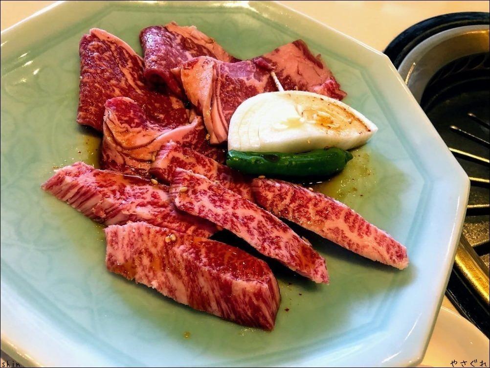 210111鮭大根の味噌風味煮とランチ焼肉_a0352827_13554285.jpg