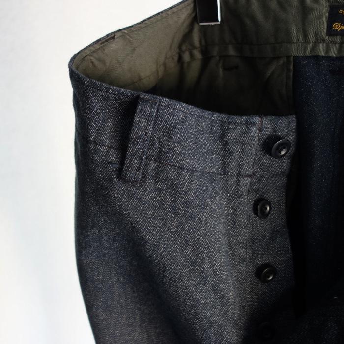 3月の製作 / factory work pants_e0130546_12023614.jpg