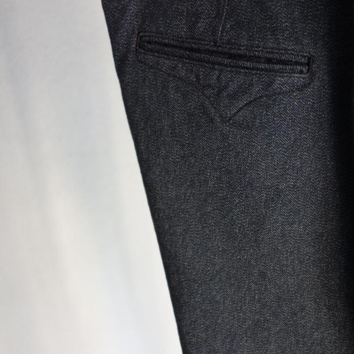 3月の製作 / factory work pants_e0130546_12030797.jpg