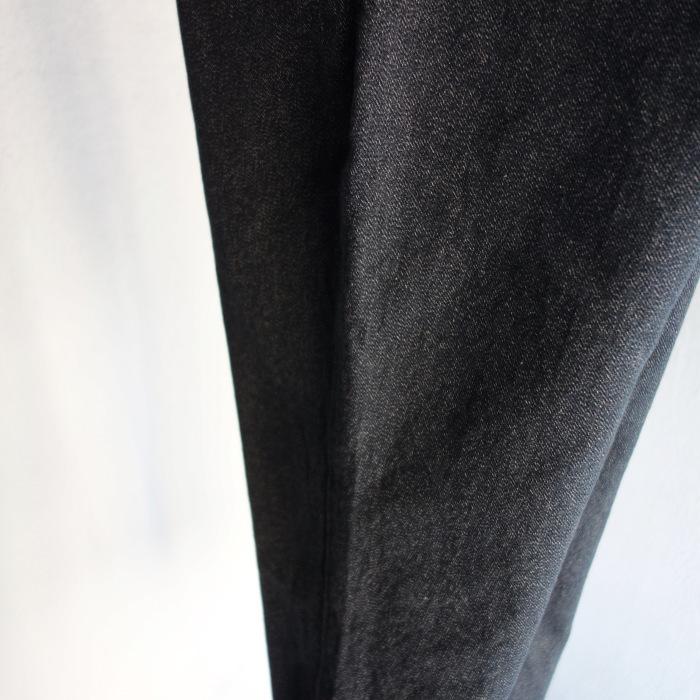 3月の製作 / factory work pants_e0130546_12032241.jpg