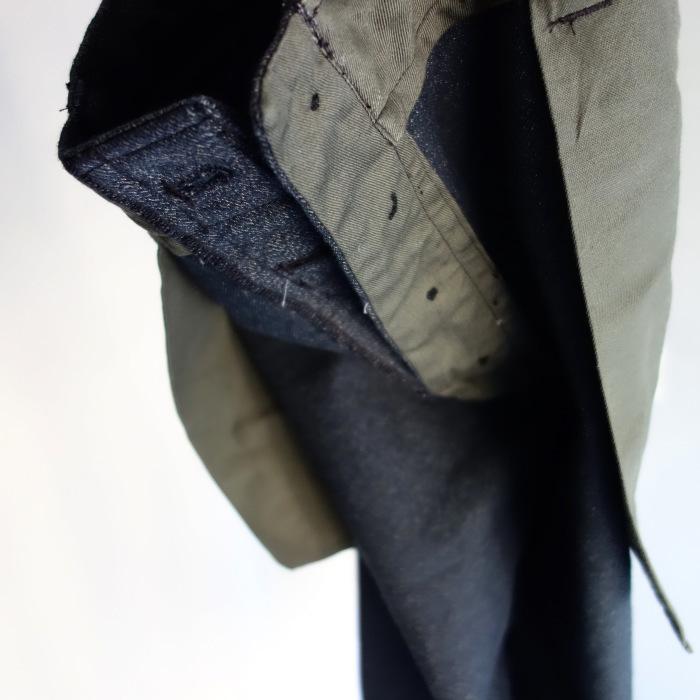 3月の製作 / factory work pants_e0130546_12045698.jpg