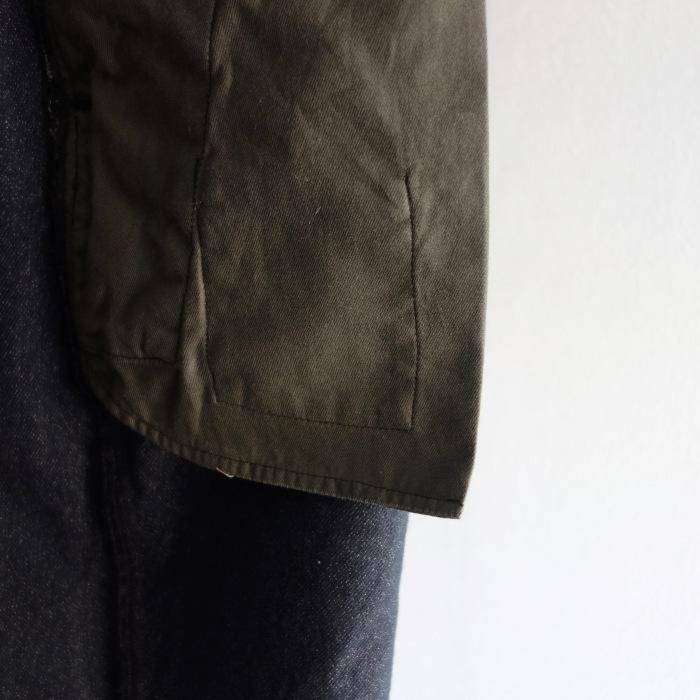 3月の製作 / factory work pants_e0130546_12051148.jpg