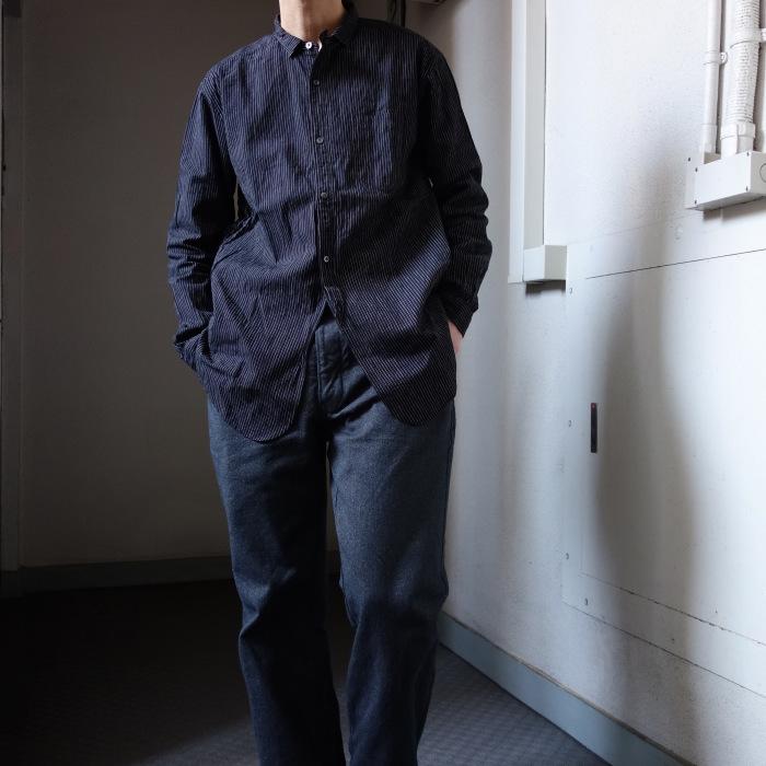 3月の製作 / factory work pants_e0130546_12221612.jpg