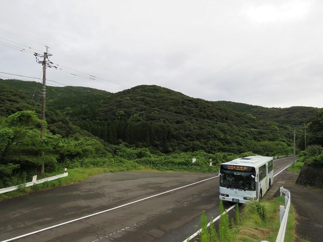 土川車庫前(つちかわしゃこまえ)_c0360849_12272140.jpg
