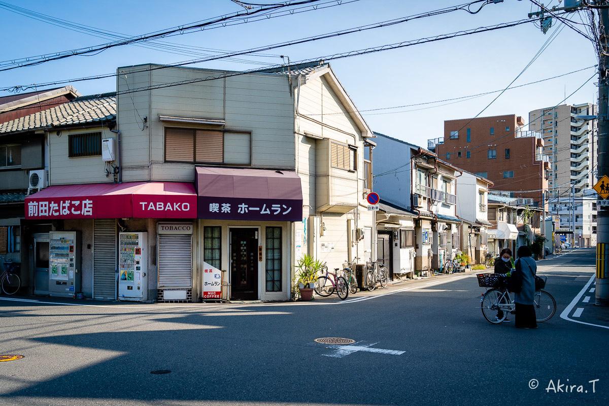 北加賀屋 -6-_f0152550_21244412.jpg