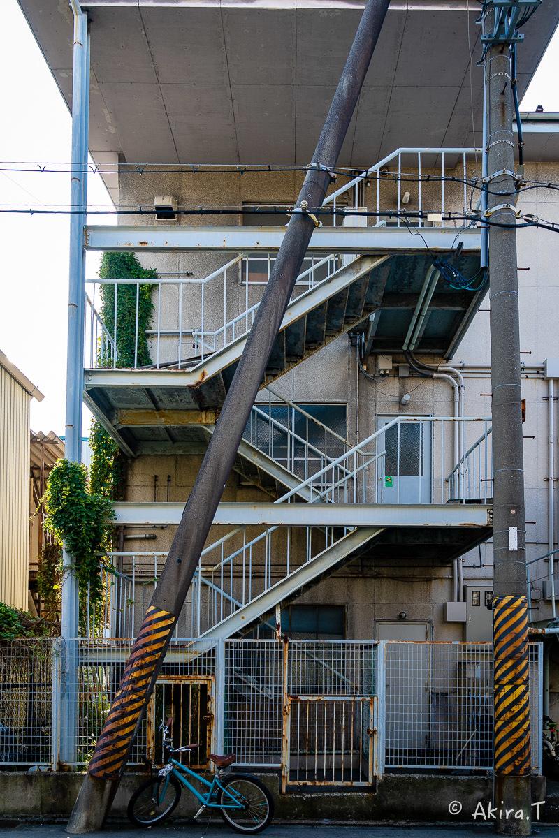 北加賀屋 -6-_f0152550_21250545.jpg