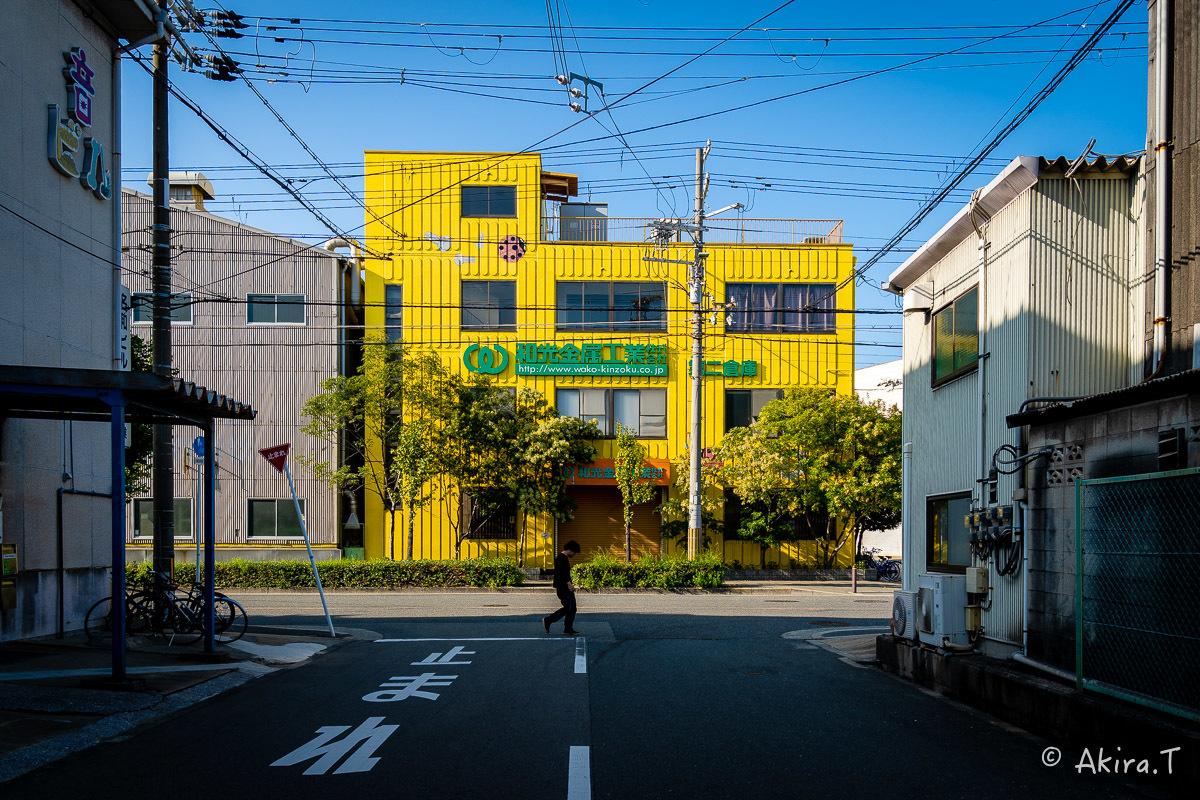 北加賀屋 -6-_f0152550_21252131.jpg