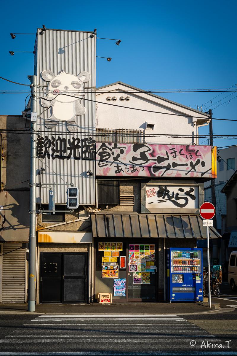 北加賀屋 -6-_f0152550_21274419.jpg
