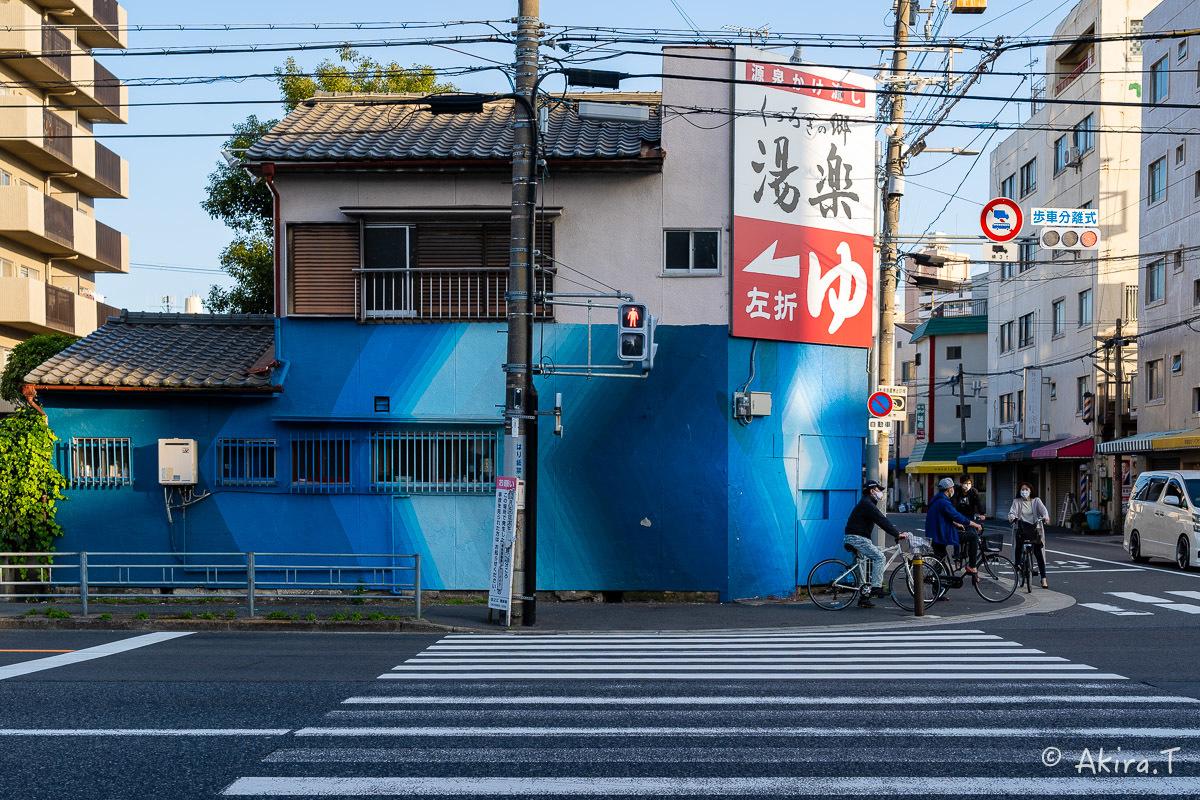 北加賀屋 -6-_f0152550_21281982.jpg