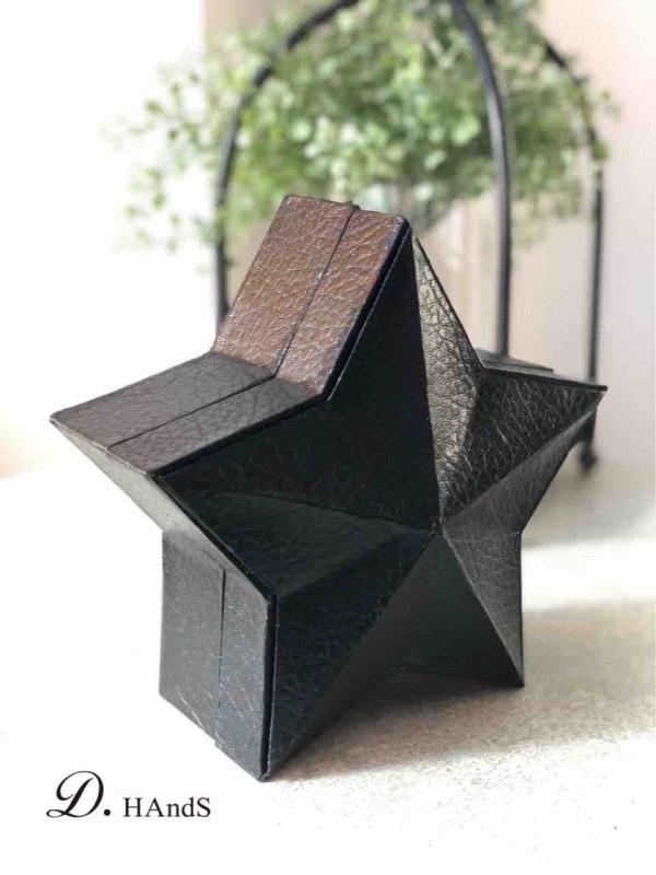 新作 Blackstar box_d0286255_21085438.jpg