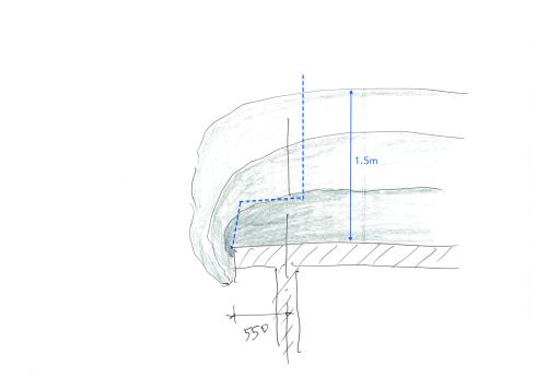 いえのえほん構造篇/多雪地域の陸屋根2_c0189970_12020972.jpg