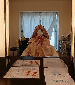 日枝神社のお猿のマスクです_a0264383_19124924.jpg