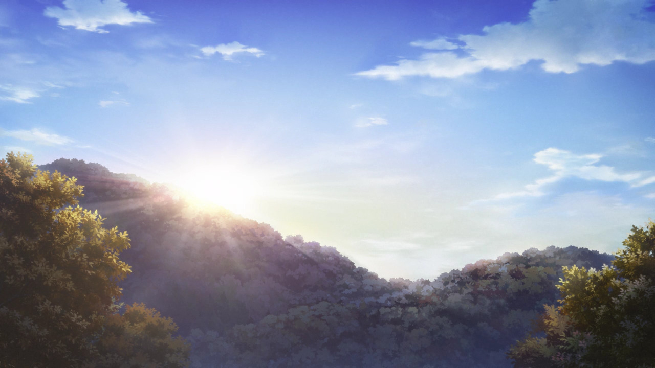 「ゆるキャン△S2」舞台探訪01 身延町古関と本栖湖洪庵キャンプ場(第1話1/3)_e0304702_18442869.jpg