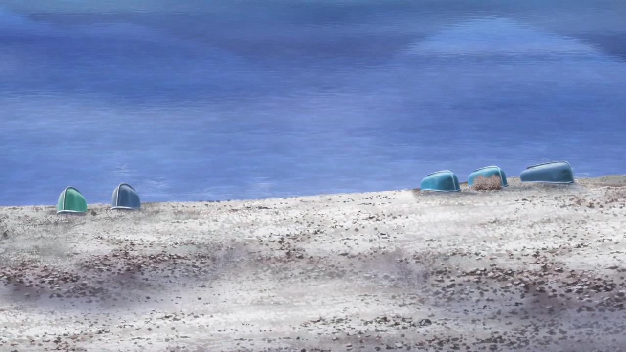 「ゆるキャン△S2」舞台探訪01 身延町古関と本栖湖洪庵キャンプ場(第1話1/3)_e0304702_18482495.jpg