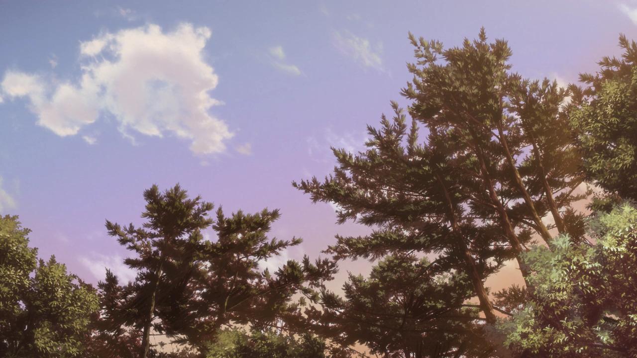 「ゆるキャン△S2」舞台探訪01 身延町古関と本栖湖洪庵キャンプ場(第1話1/3)_e0304702_20541845.jpg