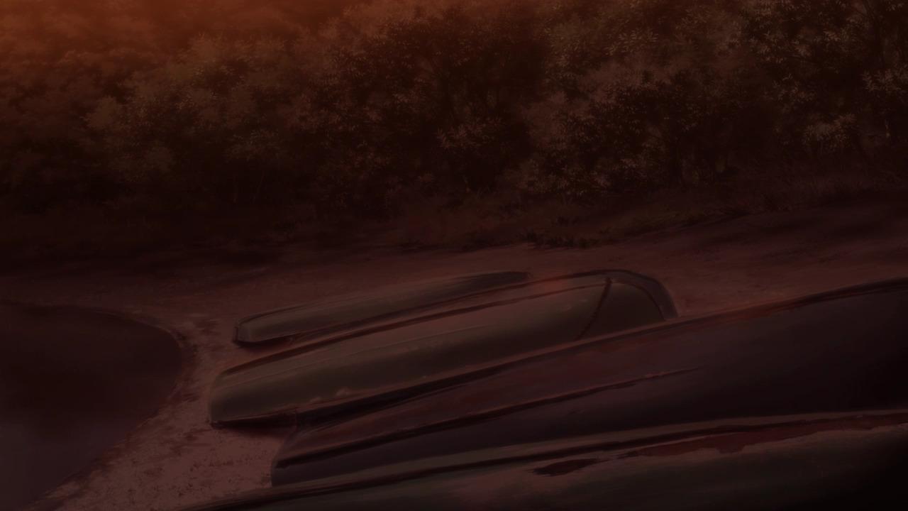 「ゆるキャン△S2」舞台探訪01 身延町古関と本栖湖洪庵キャンプ場(第1話1/3)_e0304702_21003169.jpg
