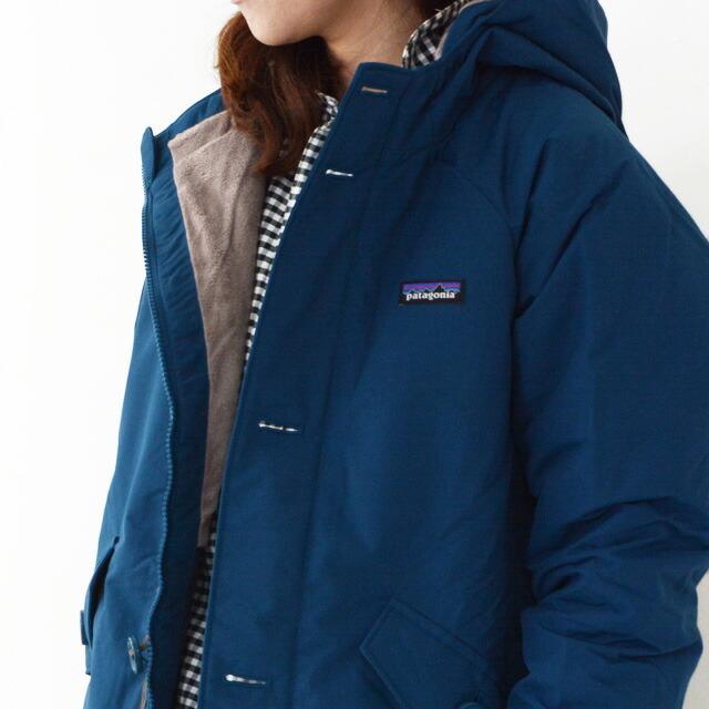 Patagonia [パタゴニア正規代理店] Boys\' Insulated Isthmus Jacket [68045] ボーイズ・インサレーテッド・MEN\'S / LADY\'S_f0051306_17503914.jpg