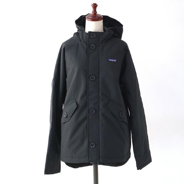 Patagonia [パタゴニア正規代理店] Boys\' Insulated Isthmus Jacket [68045] ボーイズ・インサレーテッド・MEN\'S / LADY\'S_f0051306_17503946.jpg