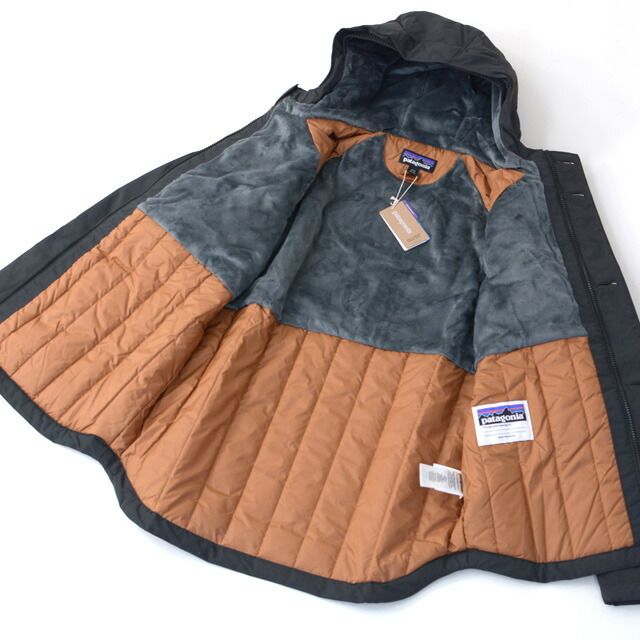 Patagonia [パタゴニア正規代理店] Boys\' Insulated Isthmus Jacket [68045] ボーイズ・インサレーテッド・MEN\'S / LADY\'S_f0051306_17503993.jpg